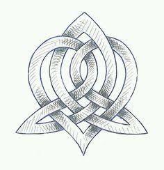 Image result for celtic for soul mate symbol