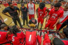 ALTON Alton's boys' basketball squad ended up with a successful basketball season overall this year, posting 16 wins, with 12 defeats, with