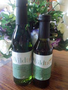 ~Wildtree Products~ my favorite ~ grapeseed oil. www.reginaharlow.mywildtree.com
