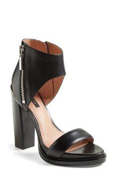 Rachel Zoe 'Jamie' Sandal (Women) available at #Nordstrom