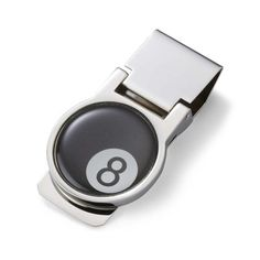 Find 8 Ball Design Money Clip at Wholesale Favors, along with other wedding favors and personalized gifts.