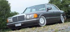 Reisen statt Rasen: Mercedes 300 SE (W126): In der 1988er S-Klasse ist der Weg das Ziel - Auto der Woche - Mercedes-Fans - Das Magazin für Mercedes-Benz-Enthusiasten