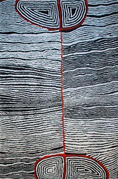Judy Napangardi Watson - acrylic on canvas Aboriginal Painting, Aboriginal Artists, Dot Painting, Encaustic Painting, Indigenous Australian Art, Indigenous Art, Australian Artists, Art Premier, Native Art