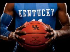 nothing like Kentucky basketball