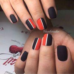 Маникюр №3294 - самые красивые фото дизайна ногтей. Идеи рисунков на ногтях на любой вкус. Будь самой привлекательной!