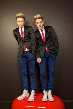 my twins, my boys, my life! Naturally Beautiful, Simply Beautiful, Irish Twins, John Edwards, Cute Guys, My Boys, Celebrities, Disney, Hot