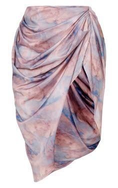 Pink Wardrobe, Fin Fun Mermaid, Beach Skirt, Hot Outfits, Skirt Fashion, Renaissance, Midi Skirt, Clouds, Skirts