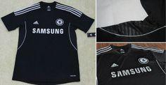 Terceira camisa Chelsea 2013-2014