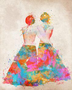 Love Wins Digital Art - Pride Not Prejudice by Nikki Marie Smith