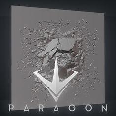 Paragon Misc Environment Assets, Scott Homer on ArtStation at https://www.artstation.com/artwork/Gq9Lz