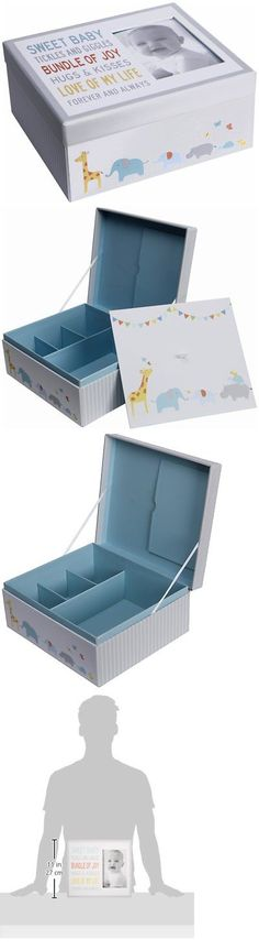 Keepsakes and Baby Announcements 117388: Carter S Keepsake Box, Little Memories -> BUY IT NOW ONLY: $45.47 on eBay!