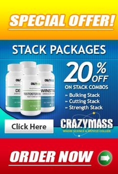 #CrazyMass market FDA approved together with A pharmaceutical quality muscle developing supplements.