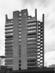 Blake Tower, London