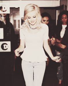 Perrie Edwards... She's so gorgeous!!