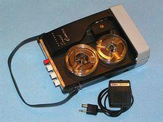 Concord  F-85 sound camera