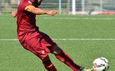 Daniele Verde: Ecco Chi è il Giovane Talento Romanista #danieleverde #roma #talento #italia