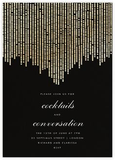 Modern wedding invitations - online and paper - Paperless Post