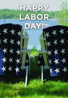 Enjoy the extra R&R before we roll in the Fall!