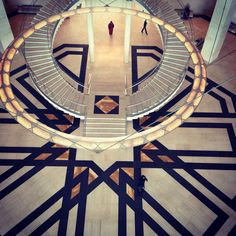 MUSEUM OF ISLAMIC ART ENTRANCE/ QUATAR DOHA