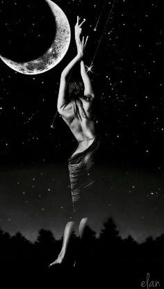 """Yours is the light by which my spirit's born: - you are my sun, my moon, and all my stars. Over The Moon, Stars And Moon, Wicca, Witch Coven, Luna Moon, Moon Dance, Sacred Feminine, Modern Witch, Moon Magic"