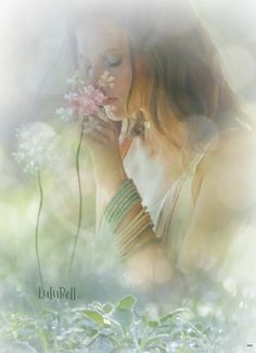 Lovely day ~♥~~♥~ Double Exposure Photography, Art Photography, Double Exposition, Ethereal Beauty, Female Art, Cute Wallpapers, Beautiful Images, The Dreamers, Artwork