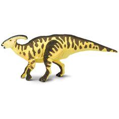 Wild Safari Prehistoric World Parasaurolophus
