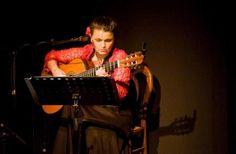 My amazing talented friend!! FLAMENCOSA - Annemiek & Flamencosa