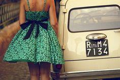 #italian #retro #vintage