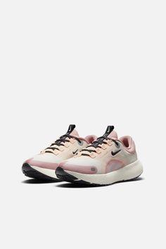 Nike React Escape Run – BANDIER Bandy, Dark Smoke, Running, Nike, Sneakers, Shoes, Women, Fashion, Tennis