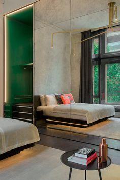 Het eerste W Hotel van Nederland opent haar deuren in Amsterdam | ELLE