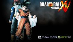 Dragon Ball Xenoverse Gets Server Stress Test In Europe