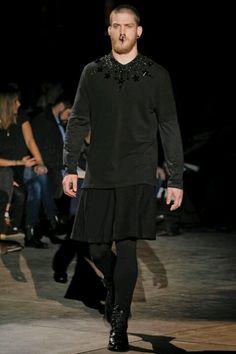 Givenchy autumn/winter 2012