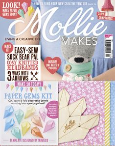 Mollie Helps make issue 62 - http://www.2016hairstyleideas.com/wedding/mollie-helps-make-issue-62.html