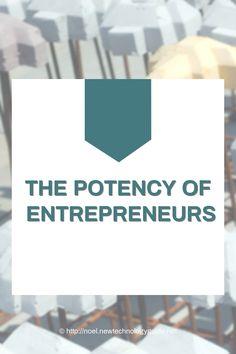 Nine Legends About Entrepreneurship