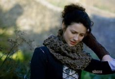 Stellar Four: Outlander: Come for the Scotsmen, Stay for the Hand Knits