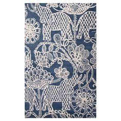 Anjali rug from Joss and Main