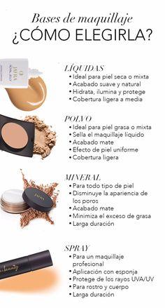 Basic Makeup, Diy Makeup, Makeup Tools, Makeup Inspo, Makeup Brushes, Makeup Products, Makeup Boutique, Facial Tips, Smokey Eye For Brown Eyes