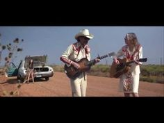 Dave Rawlings Machine - The Weekend (Official Video) - YouTube