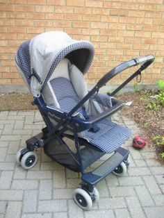 33 Best 1980 S And 90 S Baby Strollers Images Baby Buggy