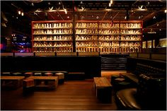 Reception Location: Brooklyn Bowl ~ Lounge Side #RealLife