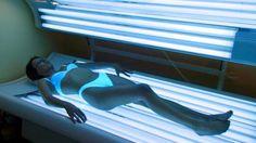 Le Sénat a décidé l'interdiction des cabines de bronzage à UV pour leur dangerosité, dans le cadre de l'examen du projet de loi santé, et ce contre l'avis du gouvernement.