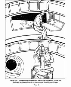 neil armstrong coloring sheet   neil armstrong Colouring Pages (page 2)