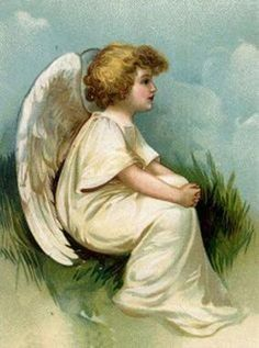 Guardian angel, my beloved, prepare my heart, because Jesus will come, and you will find a welcoming home that radiates the light of charity.  amen