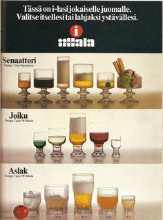 70-luvulta, päivää !: Mainoskuvakatsaus osa 2