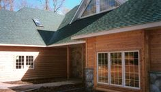 Certainteed Presidential Shake Tl Shingle Color Weathered Wood 50 Yr Warranty Spectacular