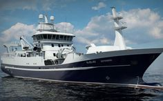 Turkey: Cemre Shipyard to Build Wartsila Designed Fishing Vessel   World Maritime News
