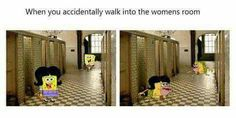 I am a women and this is hilarious to me.