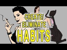 Create or Eliminate HABITS - Crea o Elimina HÁBITOS
