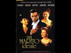 UN MARITO IDEALE (1999) Trailer Cinematografico