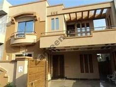 Homes Lahore Wapda Town House For Sale  Price: 9,100,000 PKR  Expected Rental: 40,000 PKR